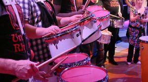 Unified Rhythm Gig